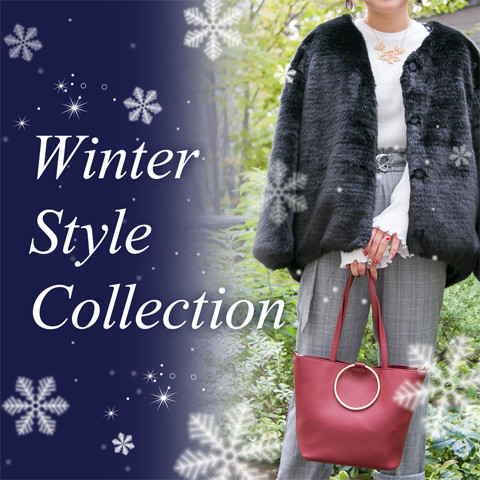 Winter Style Collection